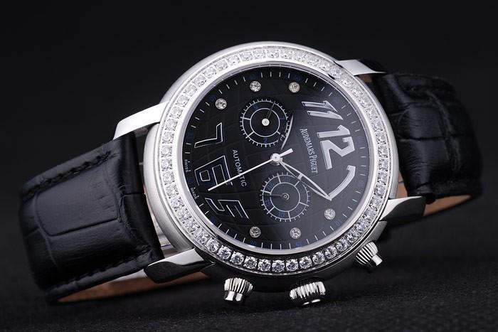 Audemars Piguet Jules Audemars réplicas relojes 3382