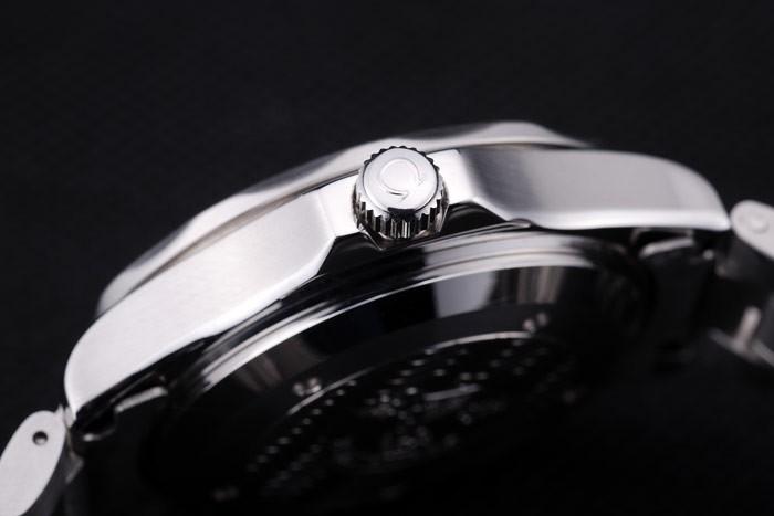 Omega Seamaster mejores relojes de réplicas de Calidad 4439