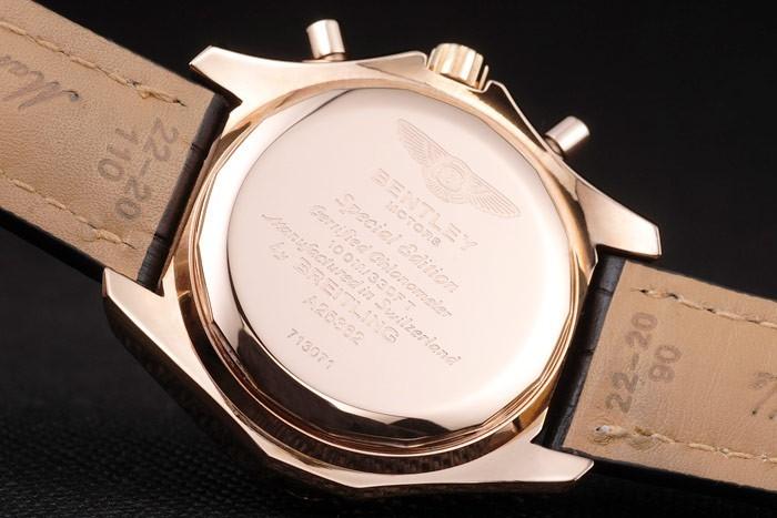 Estatus VIP Replicas de relojes suizos