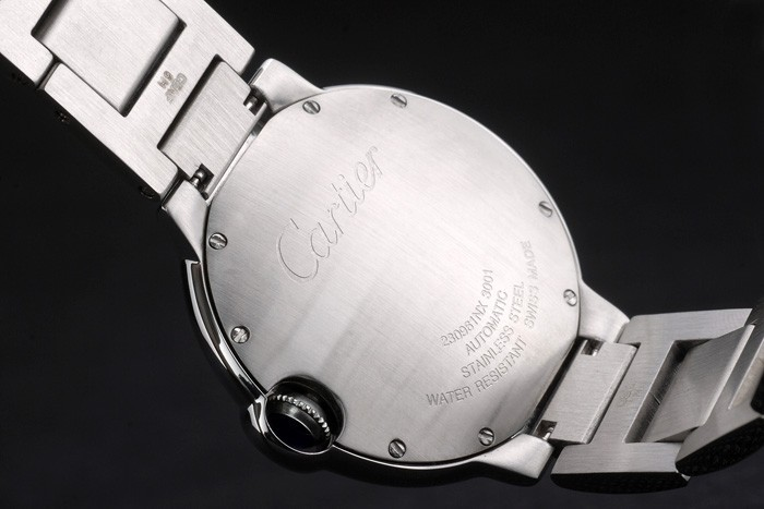Cartier réplicas relojes de lujo suizo 80222
