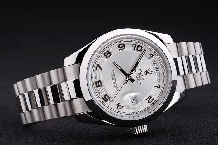 Rolex Day-Date la mejor calidad réplicas relojes 4819