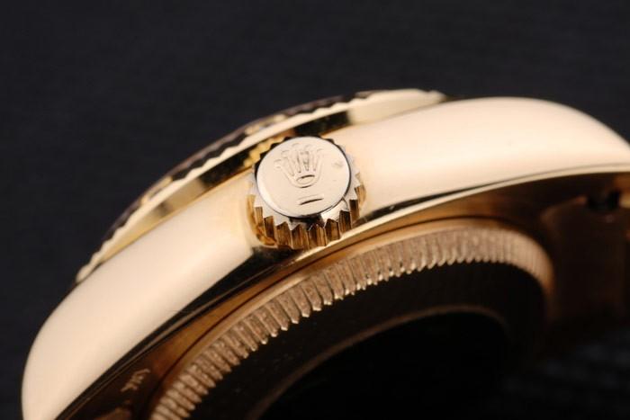 Relojes Datejust mejores relojes de réplicas de Calidad 4743