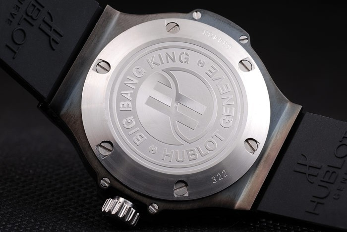 Hublot Big Bang réplicas relojes 4068